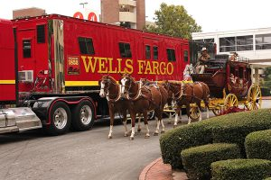 Wells Fargo dealer services